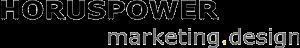HORUSPOWER marketing.design